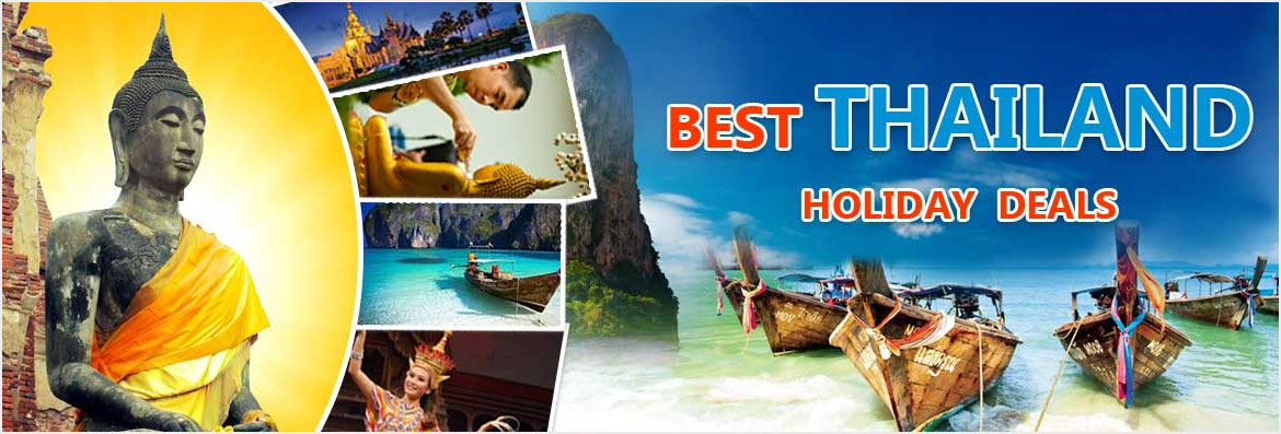 Thailand Tour Packages From Delhi Holiday In Thailand Bangkok - Thailand tour package