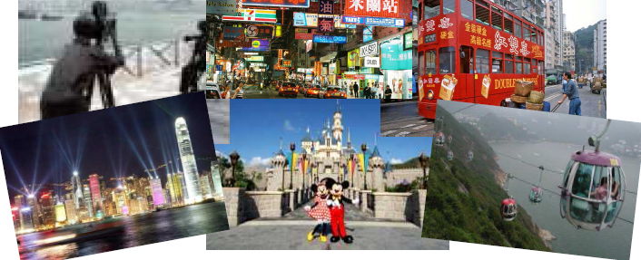 Hong Kong & Macau Tour Packages