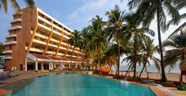 Bogmallo Beach Resort - South Goa